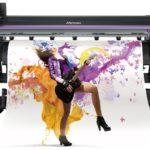 Широкоформатная печать высокого разрешения   фото 7