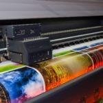Широкоформатная печать высокого разрешения   фото 8