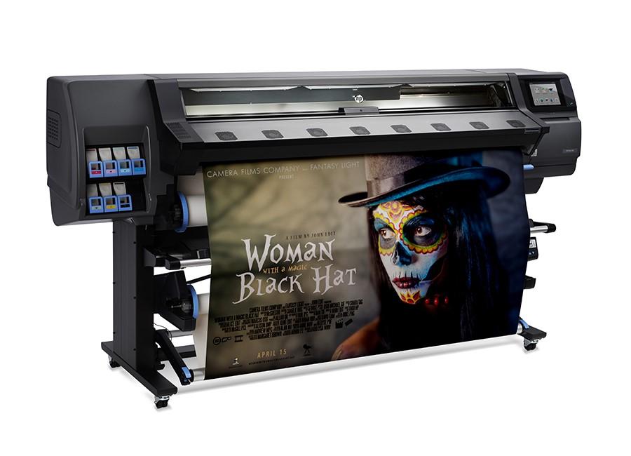 Цветная широкоформатная печать | фото 5