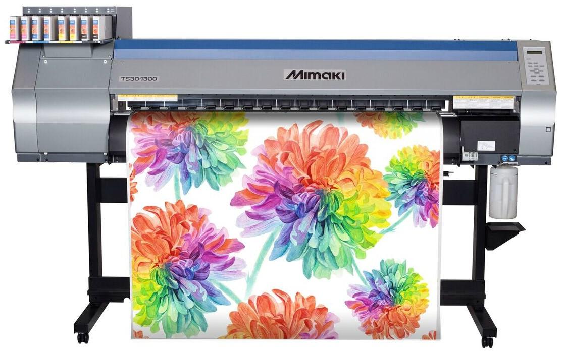 Цветная широкоформатная печать | фото 8