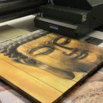 Ультрафиолетовая широкоформатная печать | фото 6