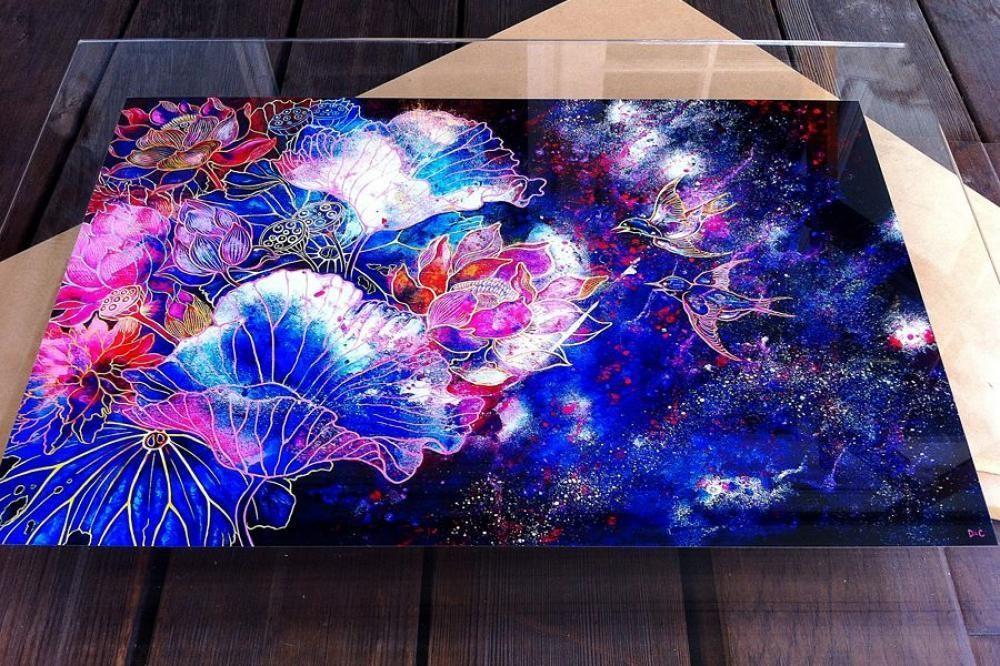 Ультрафиолетовая широкоформатная печать | фото 7