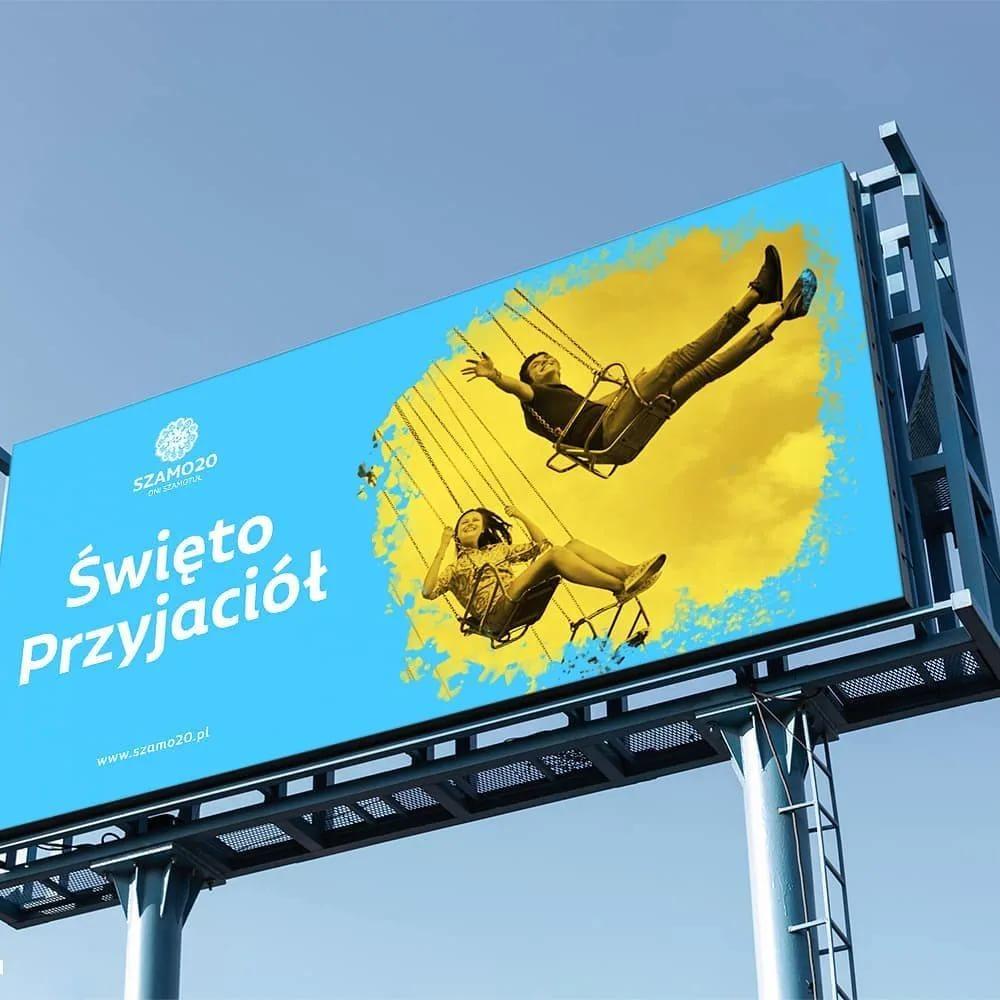 Печать билбордов | фото 7