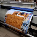 Интерьерная печать 720 DPI | фото 3