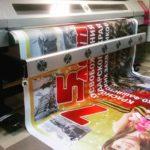 Интерьерная печать на баннере | фото 5