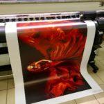 Интерьерная печать на баннере | фото 8