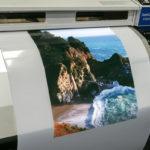 Интерьерная печать на бумаге   фото 7