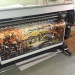 Интерьерная печать на бумаге   фото 8