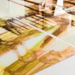 Интерьерная печать на пластике   фото 2