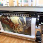 Печать на холсте больших размеров | фото 8