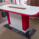 Презентационный стол | фото 6