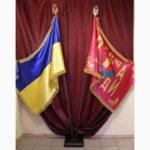 Стойки для флагов напольные | фото 2